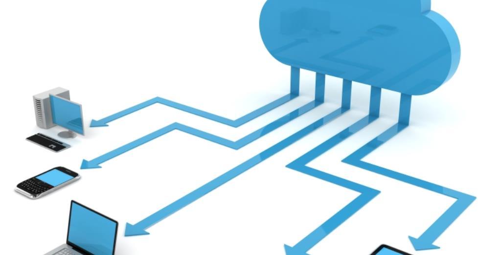 Via alla piattaforma Cloud LG-Ericsson!!